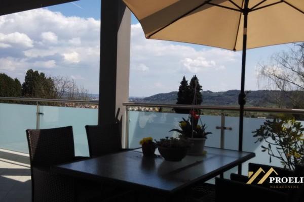 Villa s bazenom, Samobor, 276m2, okružena netaknutom prirodom
