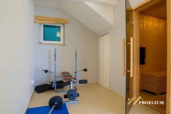 Luksuzna villa u Istri, površine 287 m2