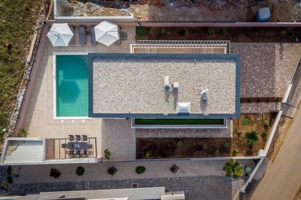 Luksuzna Vila, Zaton, 189 m2, novogradnja